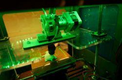 2015年3D打印行业发展的5大趋势