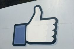 """Facebook""""大""""到自己都难以想象"""