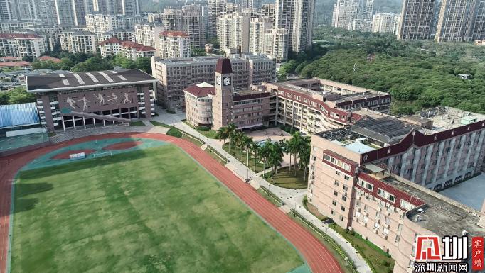 单人单桌、做好预案 复课在即,深圳高级中学准备好了